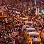 Voyage Est Inde : Calcutta Kolkata