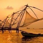 Voyage Inde Sud : Kochi Cochin Kerala