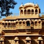 Voyage Inde Nord : Jaisalmer Rajasthan