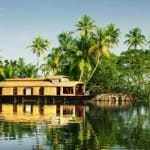 Voyage Inde Sud : Kerala Backwaters