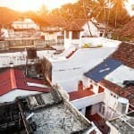 Voyage Inde Sud : Kochi Kerala
