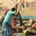 Voyage Inde Sacrée : Varanasi Rivière Gange