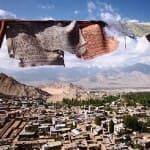Voyage Inde Nord : Montagnes Leh Ladakh