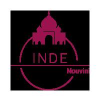 Voyager en Inde : logo Nouvini
