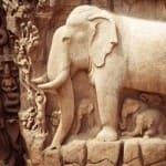 Voyage Inde Sud : Mammallapuram Tamil Nadu