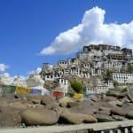 Voyage Inde Nord : Montastère Hemis Ladakh