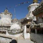 Voyage Inde : Monastère Lamayuru