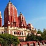 Voyage Inde Nord : New Delhi Laxmi Temple