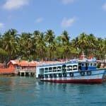 Voyage Inde Sud : Port Blair Tamil Nadu
