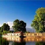 Voyage Inde Nord : Srinagar Montagnes