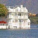 Voyage Inde Nord : Udaipur Rajasthan