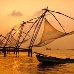 Trip India : Kochi Kerala