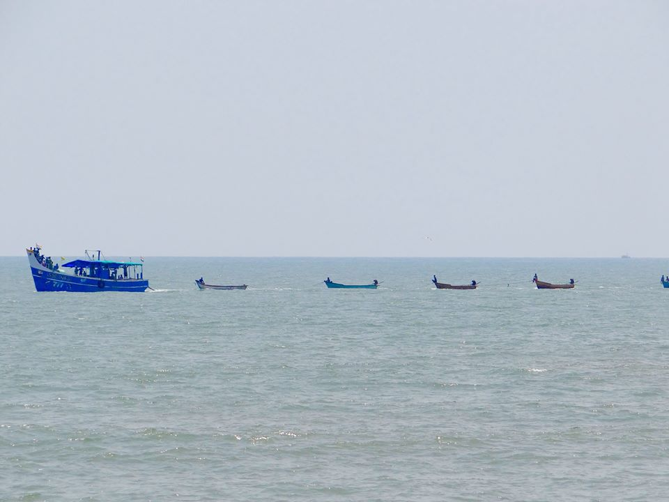 Voyage Inde : Îles Andaman