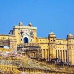 Trip Rajasthan : Amber Fort Jaipur