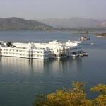 Trip Rajasthan : Pichola Lake Udaipur
