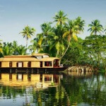 India Travel : Backwaters Kerala