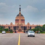 Trip India : Delhi Capital
