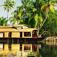 Travel in South India : Kerala