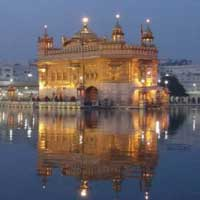 Trip North India : Golden Temple