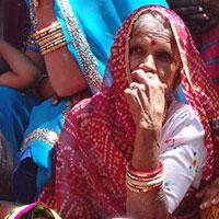 Voyage Inde : Femme Seule