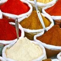Voyage en Inde : Cuisine Traditionnelle Indienne