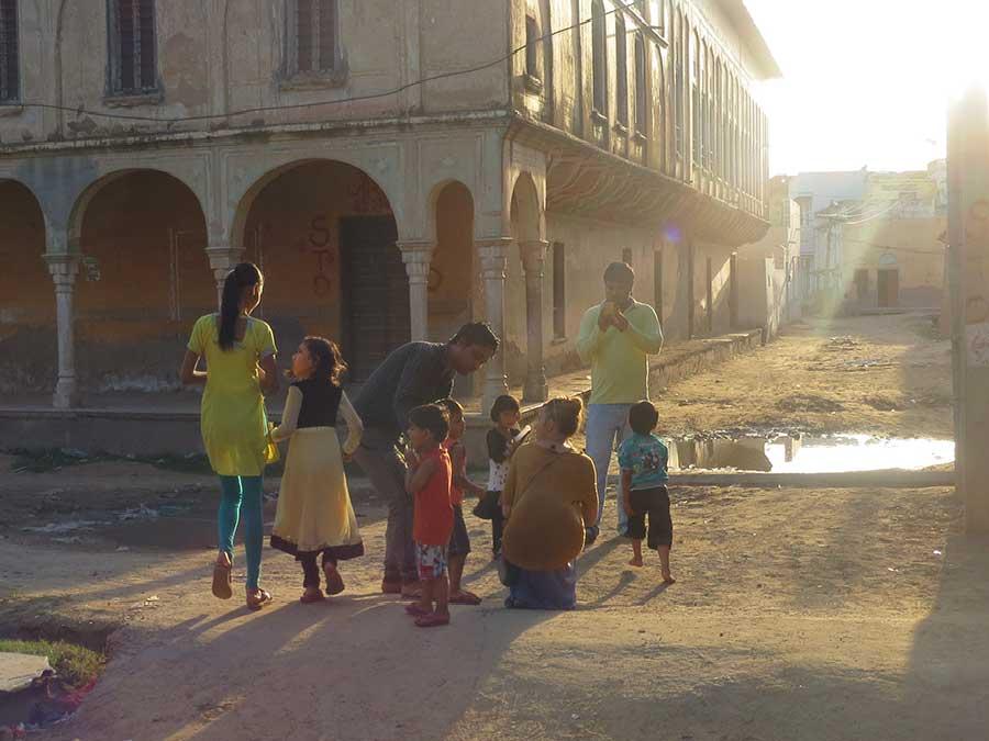 Voyage Rajasthan : Mandawa