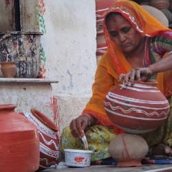 Voyage Inde : Rajasthan Udaipur