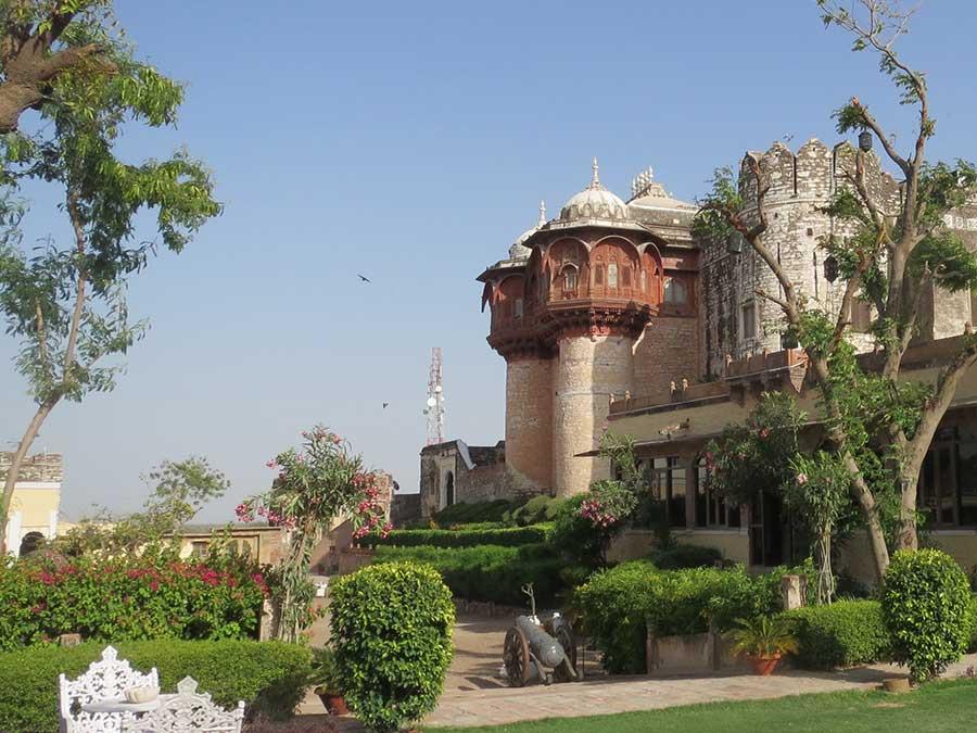 Voyage Inde : Rajasthan