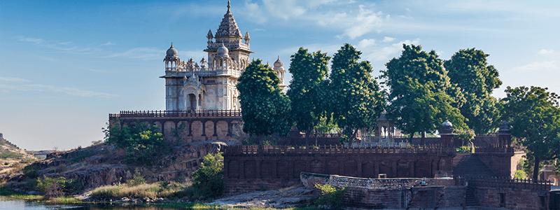 Voyage Inde Nord : Rajasthan Jodhpur
