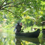 Travel India : Kerala Backwaters