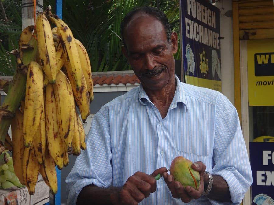 Avis Voyageurs Inde Nouvini : Voyage Kerala