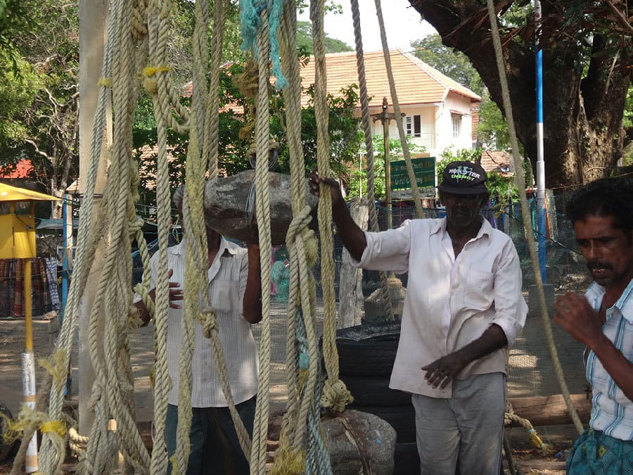 Nouvini Avis Client : Voyage Kerala Inde Sud
