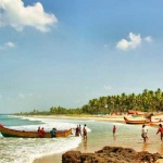 Trip India : Kovalam Beach Kerala