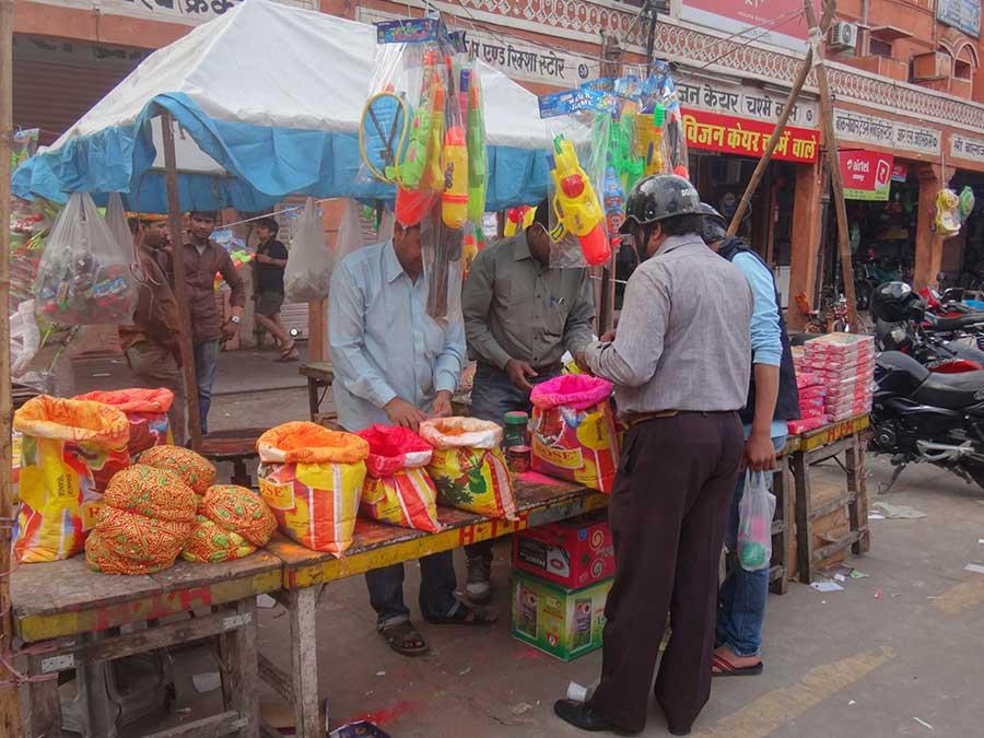 Voyage Rajasthan : Jaipur