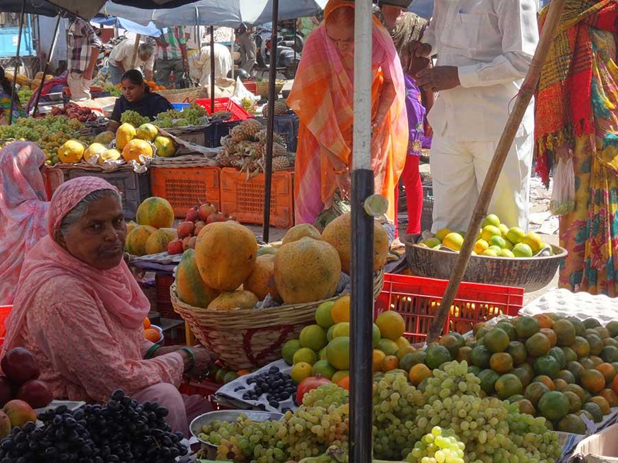 Voyage Rajasthan : Udaipur