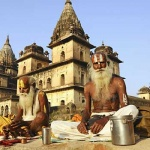 Travel North India : Orchha
