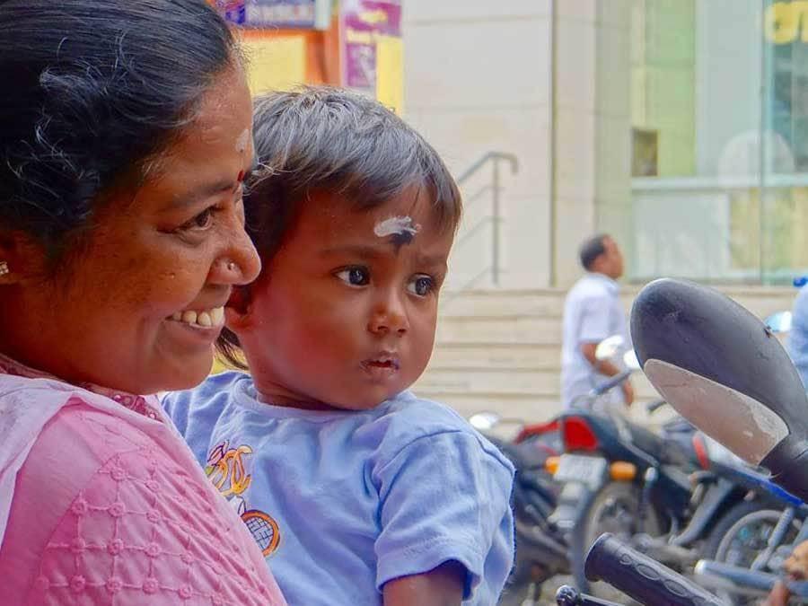 Avis Voyageurs Nouvini : Inde Sud Tamil Nadu