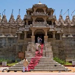Trip Rajasthan : Jain Temple Ranakpur