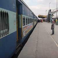 Voyage Train Inde : Quelle Classe Choisir