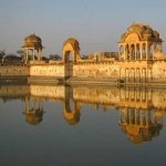 Travel India : Churu Rajasthan