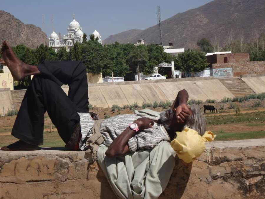 Travel North India : Pushkar Rajasthan