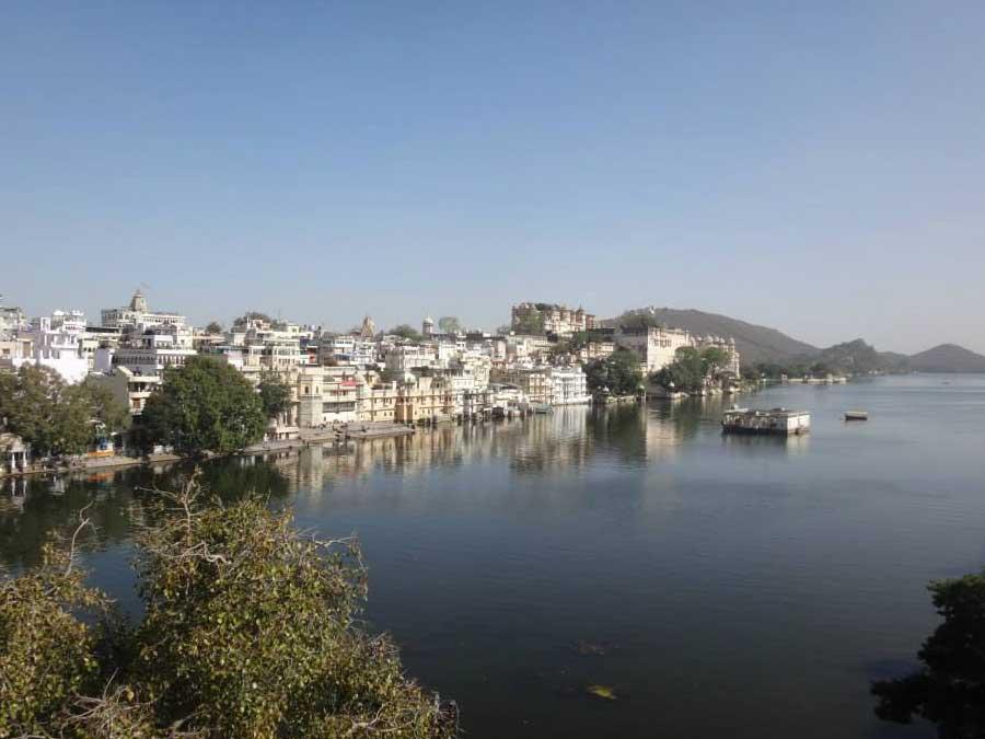 Trip India : Udaipur Rajasthan