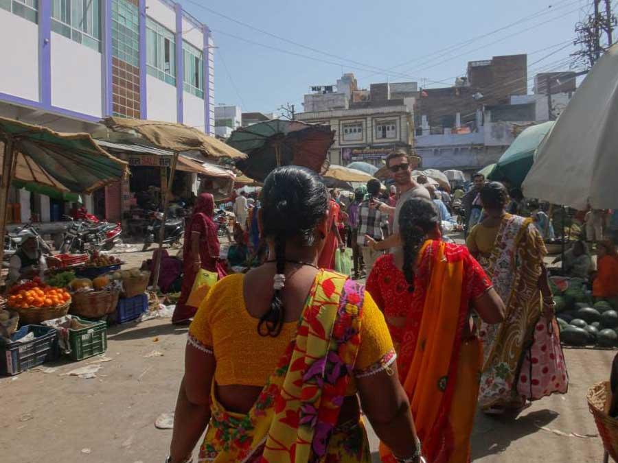 Travel North India : Udaipur Rajasthan