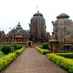 Bhubaneswar : Inde Est