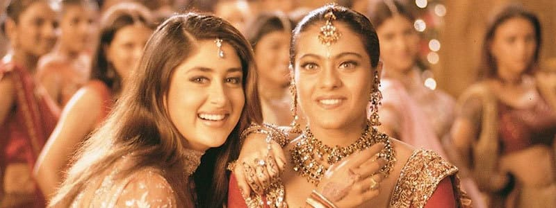 Bollywood : cinéma indien