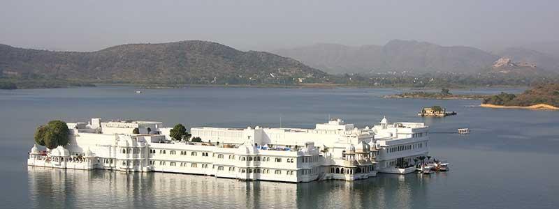 Voyage Inde : Udaipur Rajasthan