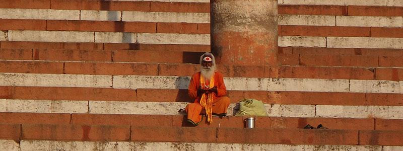 Voyage Inde : Varanasi