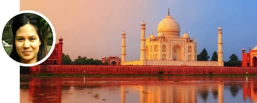 Voyage Inde : Agence Locale Nouvini