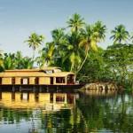 Voyage Kerala Inde : House Boat