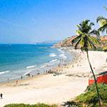 Voyage Inde Sud : Plage Goa